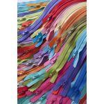 "14 inch Sunset Zipper by Atkinson Designs Zippers 14"" - OzQuilts"