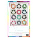 The Brimfield Star Block Pattern by Brimfield Awakening Paper Pieces Kits & Templates - OzQuilts