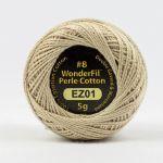 Wonderfil Eleganza, Canyon Walls (EL5G01) 8wt Cotton Thread 5g balls by Wonderfil  Eleganza 8wt Cotton - OzQuilts