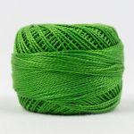 Wonderfil Eleganza, New Spring (EL5G118) 8wt Cotton Thread 5g balls by Wonderfil  Eleganza 8wt Cotton - OzQuilts