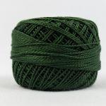 Wonderfil Eleganza, Deep Foliage (EL5G124) 8wt Cotton Thread 5g balls by Wonderfil  Eleganza 8wt Cotton - OzQuilts