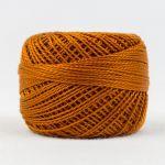 Wonderfil Eleganza, Exotic Space (EL5G16) 8wt Cotton Thread 5g balls by Wonderfil  Eleganza 8wt Cotton - OzQuilts