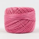 Wonderfil Eleganza, Flamingo (EL5G20) 8wt Cotton Thread 5g balls by Wonderfil  Eleganza 8wt Cotton - OzQuilts