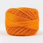 Wonderfil Eleganza, Sunset (EL5G230) 8wt Cotton Thread 5g balls by Wonderfil  Eleganza 8wt Cotton - OzQuilts