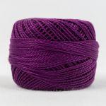 Wonderfil Eleganza, Royal Robes (EL5G28) 8wt Cotton Thread 5g balls by Wonderfil  Eleganza 8wt Cotton - OzQuilts