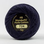 Wonderfil Eleganza, Twilight Hour (EL5G724) 8wt Cotton Thread 5g balls by Wonderfil  Eleganza 8wt Cotton - OzQuilts