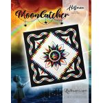 Mooncatcher Quilt Pattern & Foundation Paper by Judy Niemeyer by Quiltworx Patterns & Foundation Papers - OzQuilts