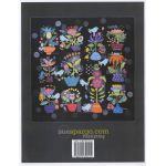 Fresh Cut Book by Sue Spargo by Sue Spargo Books - OzQuilts