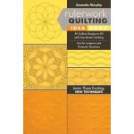 Rulerwork Quilting Idea Book by C&T Publishing Books - OzQuilts