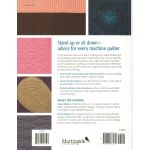 Ultimate Guide to Machine Quilting - Long-Arm and Sit-Down by Martingale & Company Books - OzQuilts