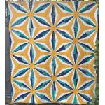 Star Lattice Quilt Cut Loose Press Pattern by Cut Loose Press Patterns Cut Loose Press Patterns - OzQuilts