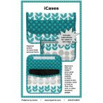 Icases Bag Pattern by Annie Unrein by ByAnnie Bag Patterns - OzQuilts