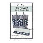 Bon Voyage Bag Pattern by Annie Unrein by ByAnnie Bag Patterns - OzQuilts