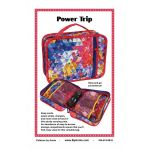 Power Trip Bag Pattern by Annie Unrein by ByAnnie Bag Patterns - OzQuilts