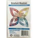 Brimfield Meadows Single Block English Paper Piecing Pack Makes 1 Blocks by Paper Pieces Paper Pieces Kits & Templates - OzQuilts