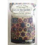 Stars in the Garden II Complete Paper Piece Pack by Paper Pieces Paper Pieces Kits & Templates - OzQuilts