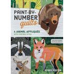 Paint by Number Quilts by C&T Publishing Books - OzQuilts