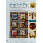 Whimsical Wool Applique by Kim Schaefer by C&T Publishing Applique - OzQuilts