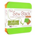 Sew Stack SIngle Bobbin Box by Noble Notions Organisers - OzQuilts