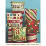 Jingle All the Way Book by Art to Heart by Art To Heart Books - OzQuilts