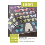 Beehive Quilt Pattern by Elizabeth Hartman by Elizabeth Hartman Quilt Patterns - OzQuilts