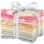 Paris Romance by Tre Sorelle Studios - Antique Colorstory 12 Fat Quarter Bundle by Robert Kaufman Fabrics Fat Quarter Packs - OzQuilts