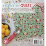 Perfect 10 Quilts Book by It's Sew Emma by It's Sew Emma Books - OzQuilts