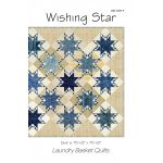Wishing Star Quilt Pattern by Edyta Sitar by Edyta Sitar of Laundry Basket Quilts Applique - OzQuilts