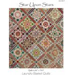 Stars Upon Stars Quilt Pattern by Edyta Sitar by Edyta Sitar of Laundry Basket Quilts Quilt Patterns - OzQuilts