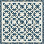 Hugs & Kisses Quilt Pattern by Edyta Sitar by Edyta Sitar of Laundry Basket Quilts Quilt Patterns - OzQuilts