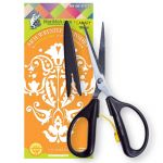 Matilda's Own Arm Wrestler Serrated Blade Scissors by Matilda's Own Scissors - OzQuilts