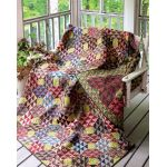 Quiltmania Button Box Quilts - 2 sided reversible quilts by Vicki Hodge by Quiltmania Books - OzQuilts