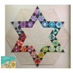 Shine Quilt Paper Piecing Pack by Katja Marek by Paper Pieces Paper Pieces Kits & Templates - OzQuilts