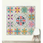 Trinket Box Quilt Pattern by TIed with a Ribbon by Creative Abundance Applique - OzQuilts