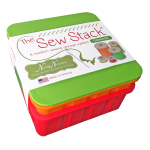 Sew Stack Combo Kit by Noble Notions Organisers - OzQuilts