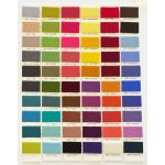 Sue Spargo Merino Wool Colour Card by Sue Spargo Sue Spargo Merino Wool Fabric - OzQuilts