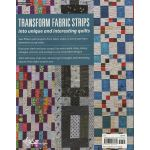Strip Quilt Secrets by C&T Publishing Pre-cuts & Scraps - OzQuilts