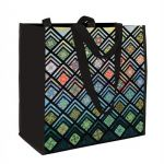 Brazil Quilt Eco Tote Bag by C&T Publishing Tote Bags - OzQuilts