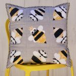 Queen Bee Quilt Pattern by Claire Turpin by Claire Turpin Designs Quilt Patterns - OzQuilts
