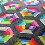 Calippo Quilt Pattern by Carolyn Murfitt by Free Bird Quilting Designs Quilt Patterns - OzQuilts