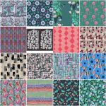 Conservatory Collection 16 Piece Fat Quarter Bundle - Cinema by Anna Maria Horner by Free Spirit Fabrics Fat Quarter Packs - OzQuilts