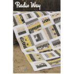 Radio Way Quilt Pattern by Julie Herman of Jaybird Quilts by Jaybird Quilts Quilt Patterns - OzQuilts