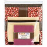 Quilt Kit Berry Season Beehive by Elizabeth Hartman by Elizabeth Hartman Kits - OzQuilts