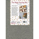 "Magic Pressing Mat 12""x 18"" by Pam Damour by  Irons & Pressing Aids - OzQuilts"
