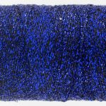 Wonderfil Sizzle 8wt Rayon & Metallic, Dark Blue (SM69) Thread by Wonderfil  Sizzle 8wt Rayon & Metallic - OzQuilts