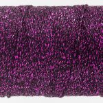 Wonderfil Sizzle 8wt Rayon & Metallic, Magenta (SM9) Thread by Wonderfil  Sizzle 8wt Rayon & Metallic - OzQuilts