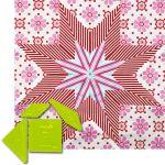 Matilda's Own Splice Patchwork Template Set by Meredithe Clark Quilt Blocks - OzQuilts