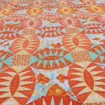 Pickled Orange Peel Quilt Pattern by Emma Jean Jansen by Emma Jean Jansen Quilt Patterns - OzQuilts
