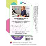 Progressive Detail Quilting DVD by Judi Madsen by American Quilters Society DVDs & CDs - OzQuilts