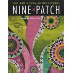 Nine Patch New Quilts from an Old Favoritey, by Linda Lasco Baxter by American Quilters Society Quilt Books - OzQuilts